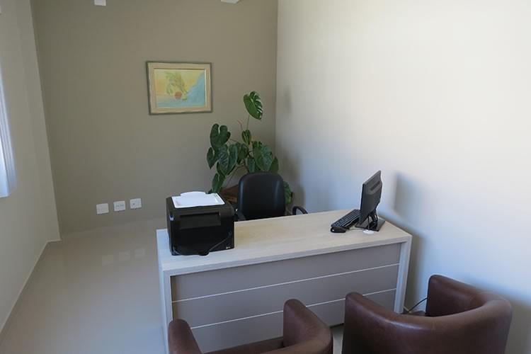 Consultório ambulatório 03
